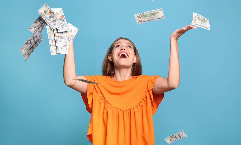 ¿Sabes cómo reaccionaría tu cerebro si te toca la lotería de Navidad?