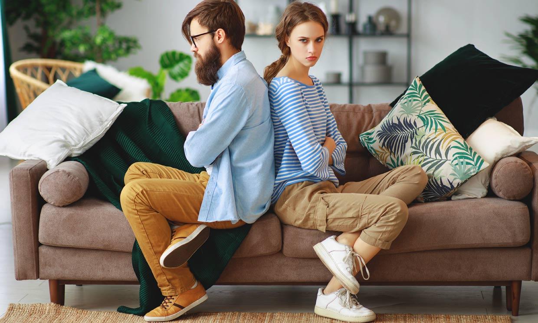 6 pasos para salir de una relación tóxica
