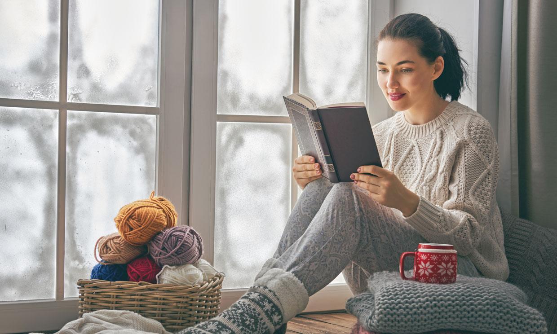 Cómo disfrutar de la Navidad aunque estés sola y lejos de casa