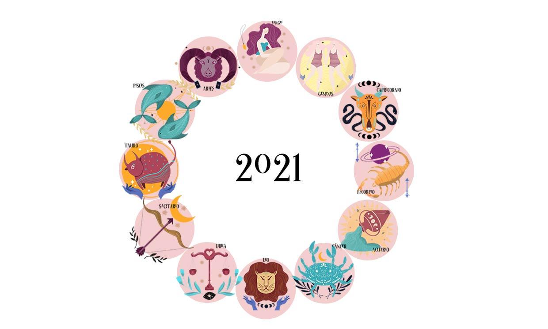 Predicciones Horóscopo 2021: ¿Qué revelan los astros para el nuevo año?