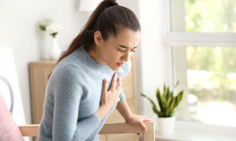 Síntomas de infarto o de ictus y otros motivos para ir a urgencias en Navidad