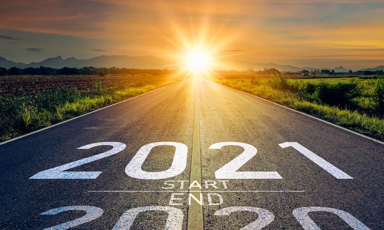 Frases motivadoras para dar la bienvenida al año nuevo