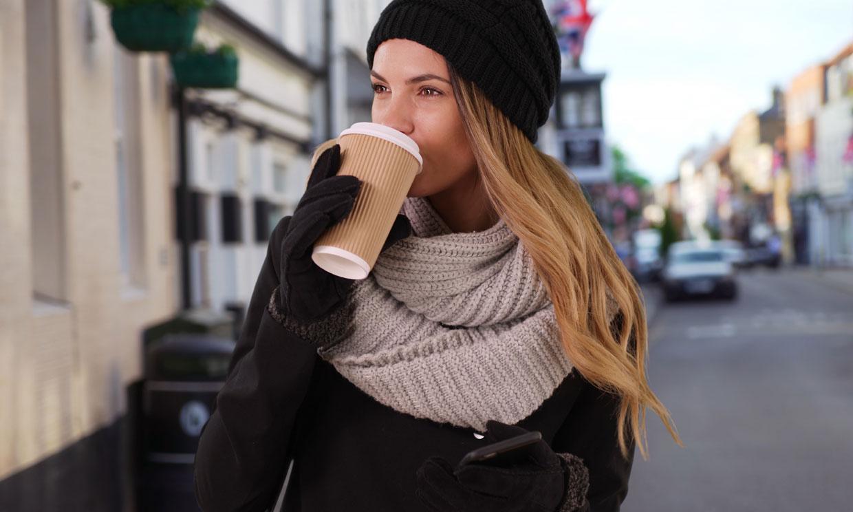 ¿Cuánto café puedo tomar y cuántas tazas son demasiadas?