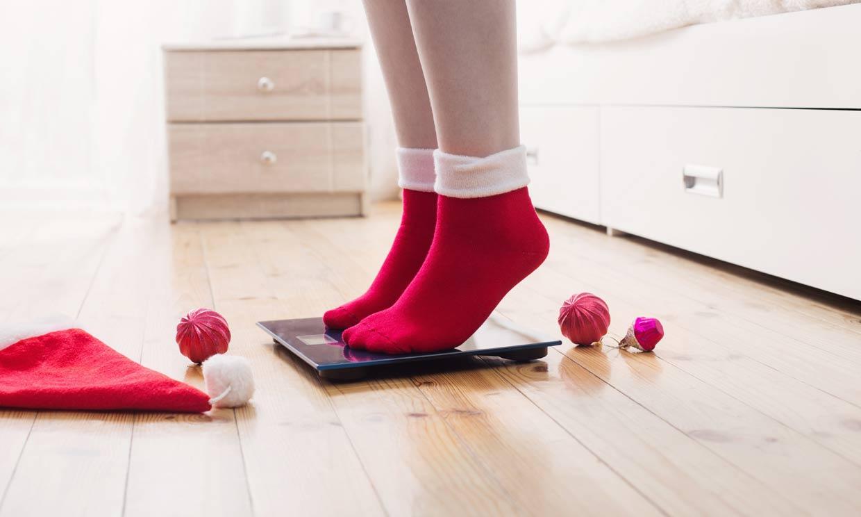 Perder peso después de Navidad: apunta estos consejos si quieres decir adiós a los kilos de más