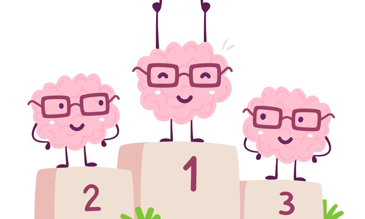 Con este divertido juego mejorarás tu memoria visual, ¿quieres probar?