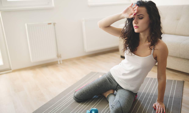 ¿Alguna vez has tenido una lipotimia? Estos son sus síntomas