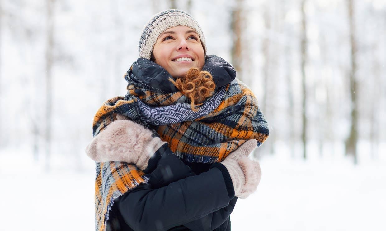 Apunta estos remedios caseros para combatir mejor el frío