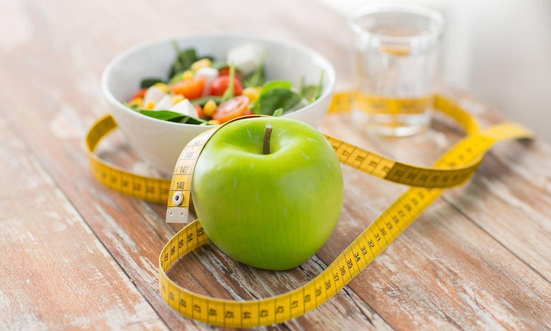 Adelgazar sin ponerse a dieta, ¿es posible?