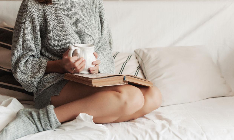 Libros que te ayudarán a aliviar la ansiedad