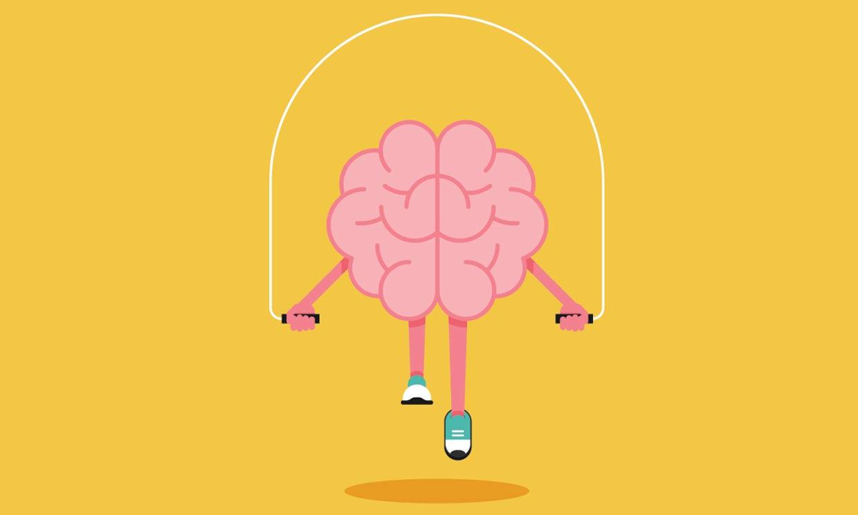 Es hora de poner en forma tu memoria y tu capacidad de retención con este ejercicio