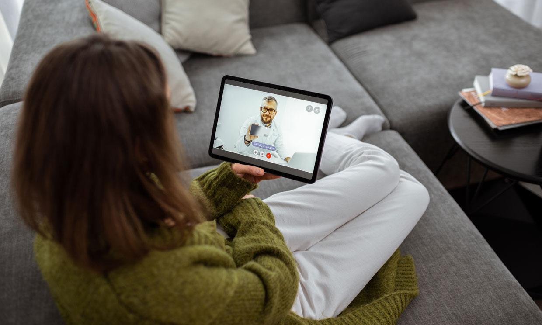 ¿Qué es la salud digital y qué beneficios tiene?