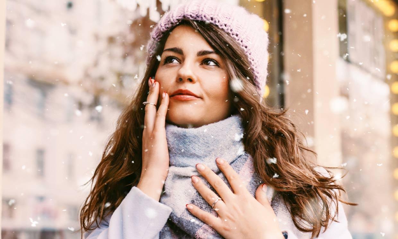¿Qué deben hacer las personas con piel atópica en estos días de frío intenso?