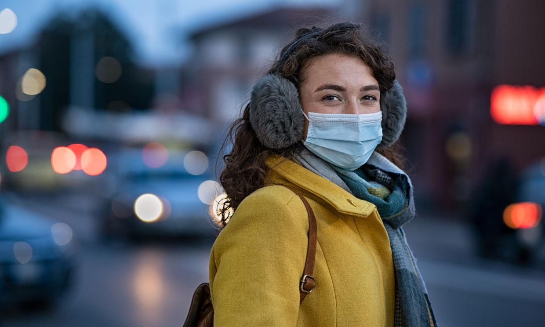 ¿Cómo le afecta el frío al coronavirus y otras dudas sobre las nuevas variantes?