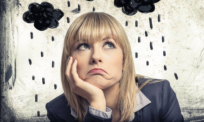 ¿Te consideras una persona pesimista? Apunta los rasgos que definen este tipo de personalidad