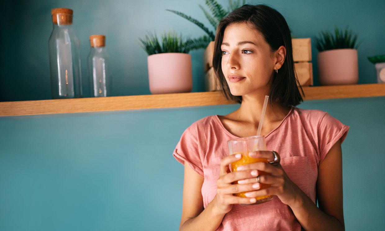 El exceso de vitamina D y de otras liposolubles puede hacerte enfermar