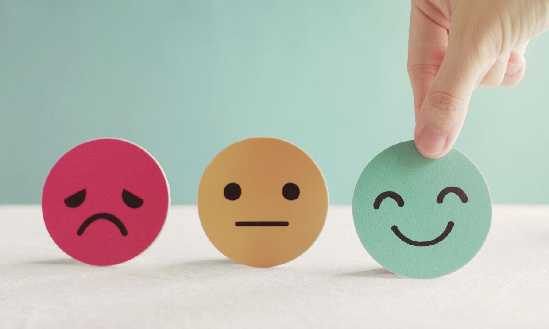 ¿Es la psicología positiva la terapia que buscas para sentirte mejor?