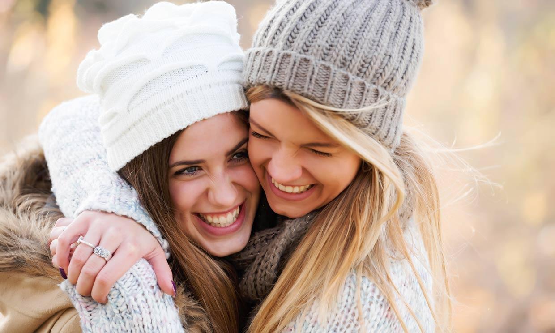 Sí, los abrazos son curativos: ¿hay alternativa a ellos en época de pandemia?