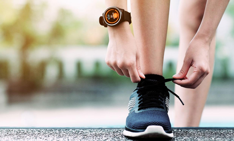 ¿Qué ejercicios puedo hacer si tengo la tensión alta?