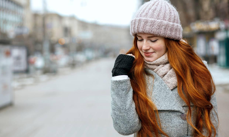 Los alimentos de tu dieta de invierno que mejoran la salud de tu cabello