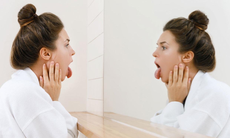 ¿Qué es la 'lengua COVID-19' y cuáles son los síntomas?