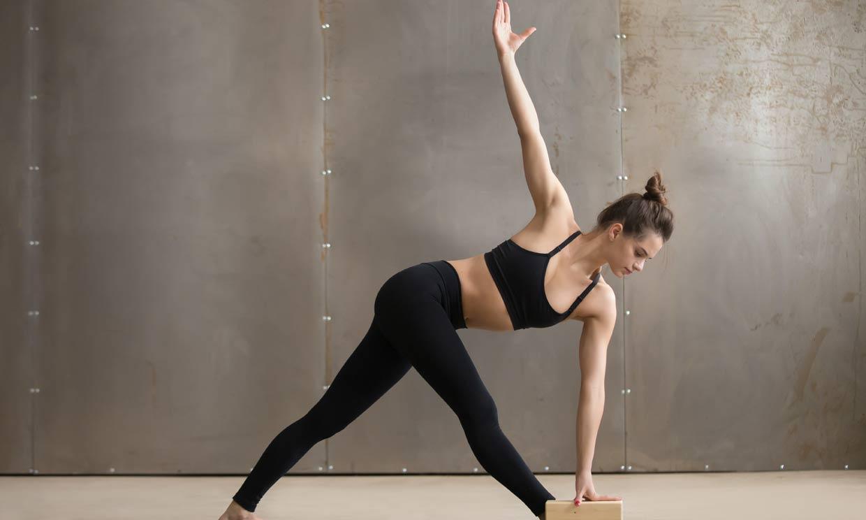 Todo lo que tienes que tener en cuenta si estás pensando en probar el yoga iyengar