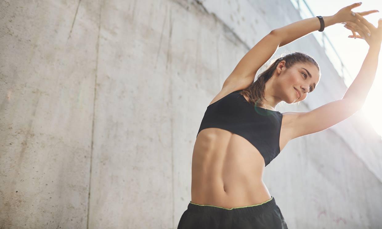 Ejercicios que mejoran la movilidad de tus articulaciones y el rendimiento de tu entrenamiento