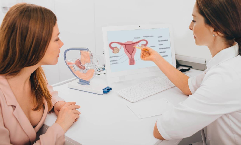 Tengo un mioma en el útero, ¿debo preocuparme?