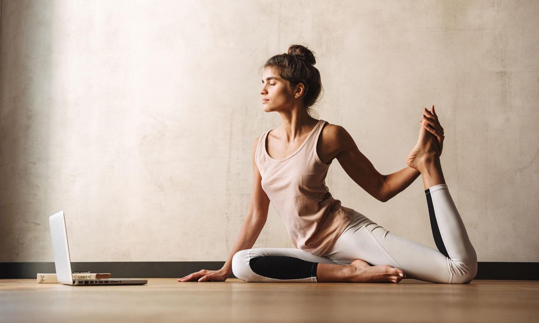 Los mejores libros de ejercicios para hacer en casa y transformar tu cuerpo