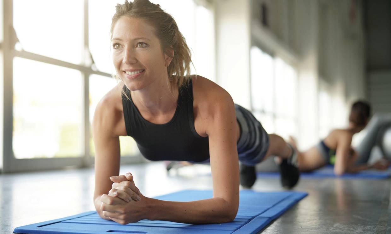 Objetivo: perder peso a partir de los 40. ¿Por qué es más complicado conseguirlo?