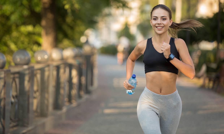 ¿Haces 'running'? No olvides ejercitar el core