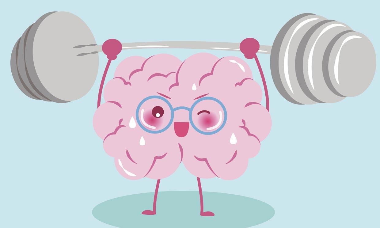 ¿Te falla la memoria?, ¿tienes dolor de espalda? Aquí tienes la solución: ¡Activa tu cerebro!