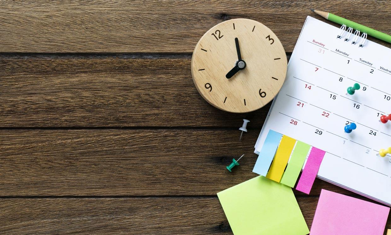 Te resumimos los beneficios psicológicos de seguir un horario