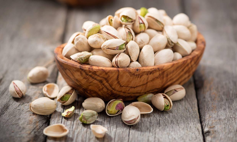 No lo dudes: incluye el pistacho en tu dieta y aprovecha sus múltiples beneficios
