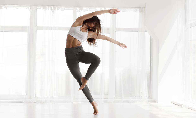 Ballet Fit: ponte en forma con la disciplina que ha conquistado a Raquel Sánchez Silva