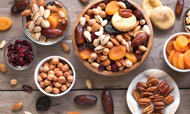 ¿Sabes qué 8 alimentos necesita tu cerebro para mejorar la concentración o la memoria?