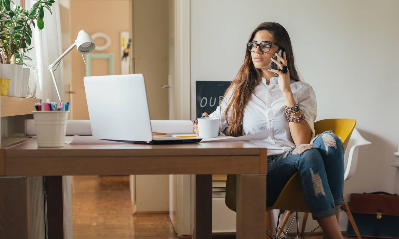 Sí, estos 'ladrones de tiempo' restan productividad a tu trabajo
