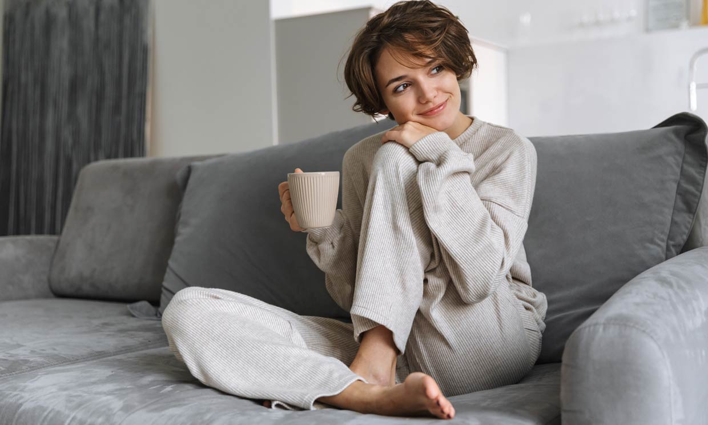 Plantas medicinales y ejercicios para calmar el estrés y la ansiedad