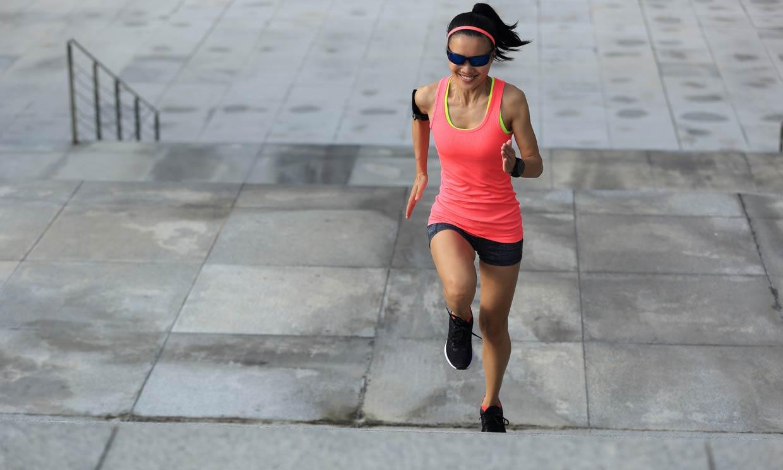 ¿Cuánto tiempo y distancia tengo que correr si quiero adelgazar?