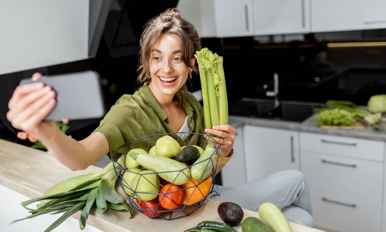 Dieta, alimentos y consejos que cuidan la salud de tus riñones