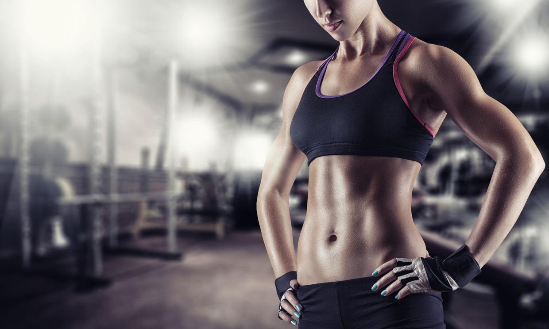'Hollow rock', un completo ejercicio para trabajar tus abdominales