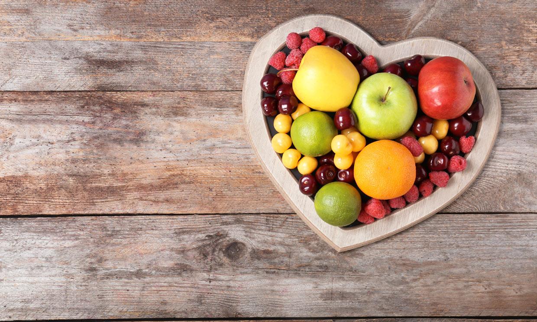 Las frutas que más te convienen si tienes la tensión alta