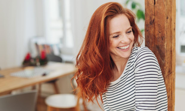 Si tu objetivo es ser feliz, ¡quiérete más!