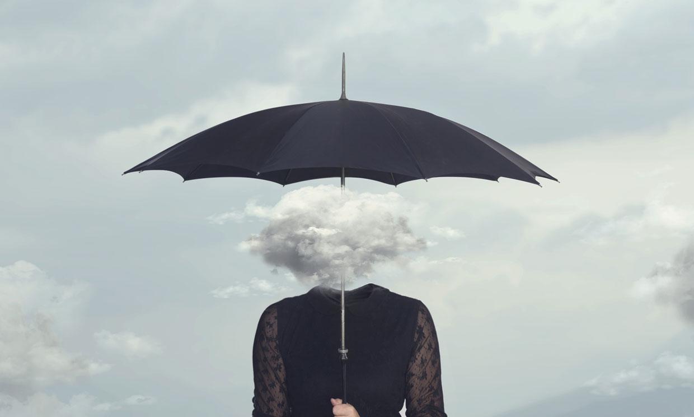 Qué es la 'niebla mental' y cómo afecta a la memoria