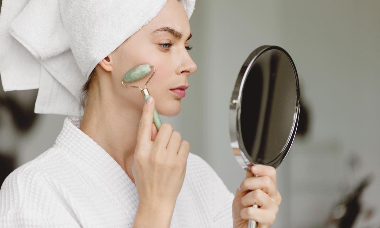 Así pueden ayudarte las piedras preciosas a cuidar tu piel