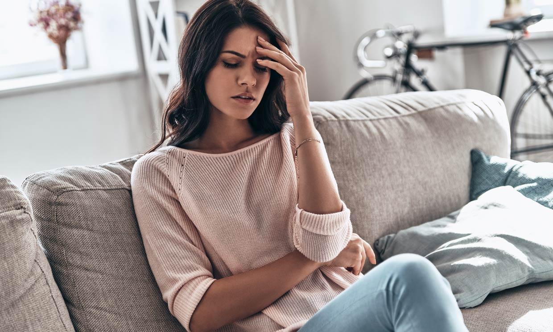 Los síntomas de la trombosis venosa cerebral que puede provocar el coronavirus