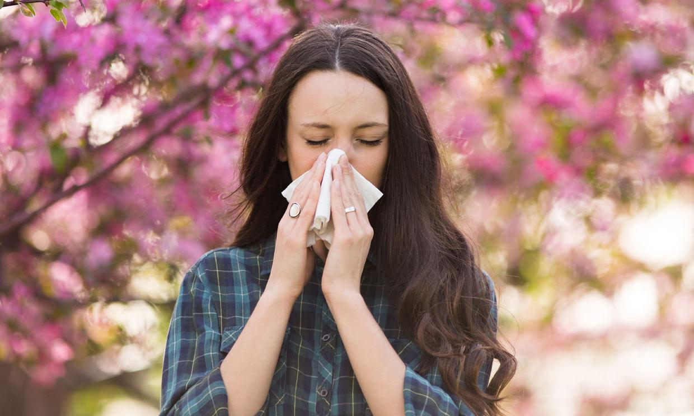 10 remedios caseros para combatir la alergia primaveral