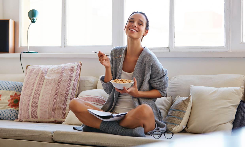 Toma nota de estos 10 alimentos y plantas que mejoran tu estado de ánimo