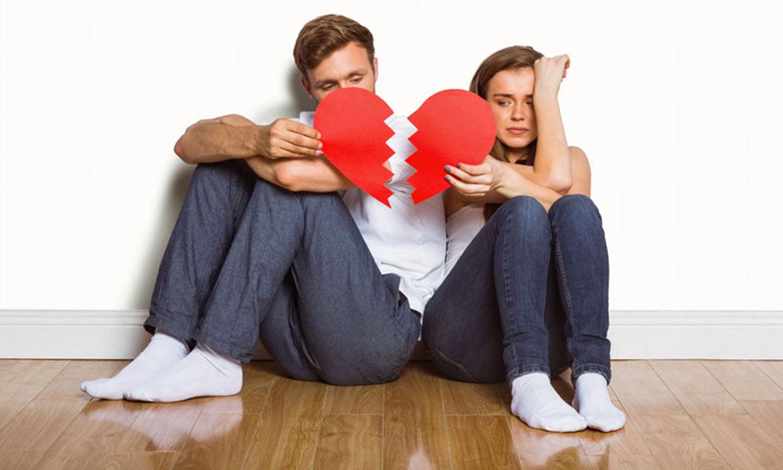 Cómo puedes ayudar a una persona que acaba de romper con su pareja