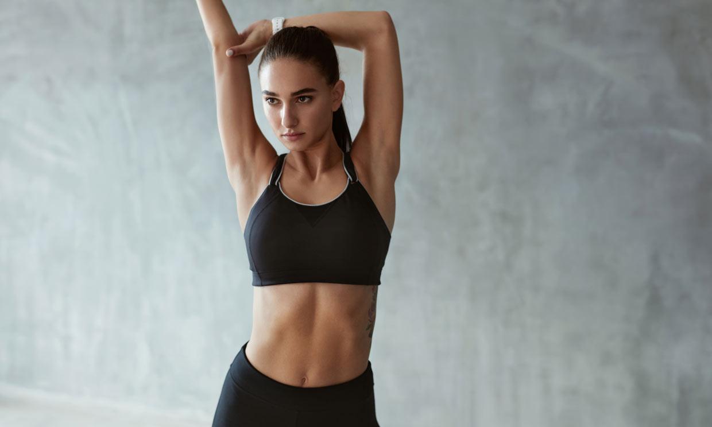 ¿Sabías que hacer ejercicio también es bueno para tu piel?