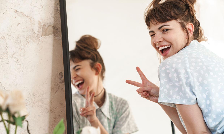 Si quieres mejorar tu autoestima, sigue estos consejos